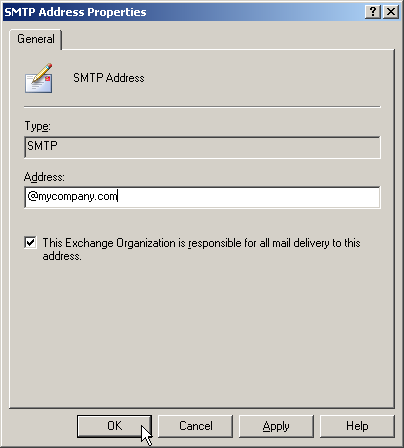 how to configure exchange server 2003 step by step pdf